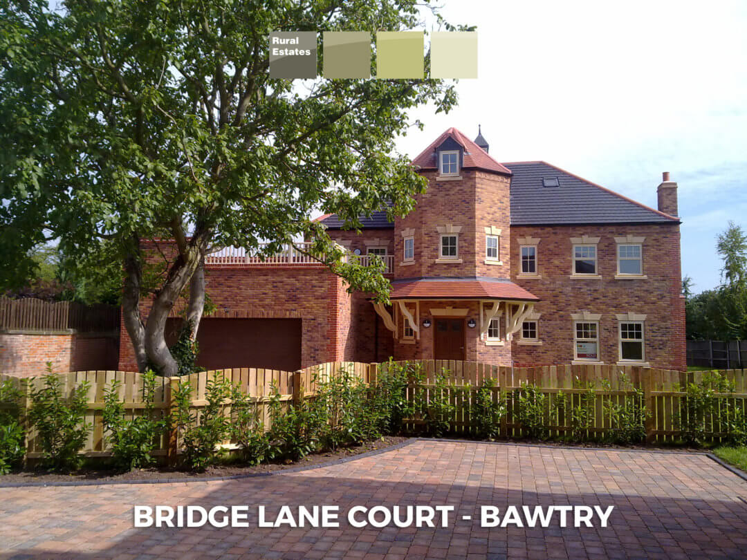Bridge Lane Court, Bawtry