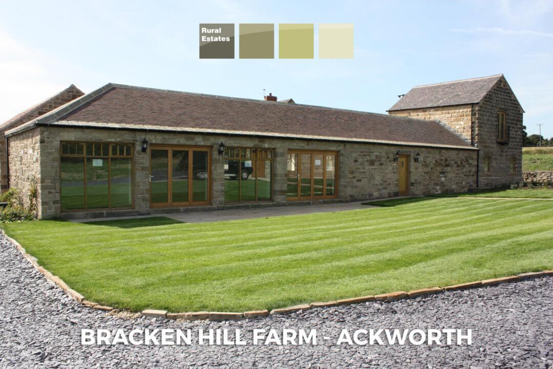 Bracken Hill Farm – Ackworth