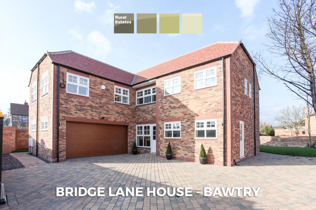 Bridge Lane House – Bawtry